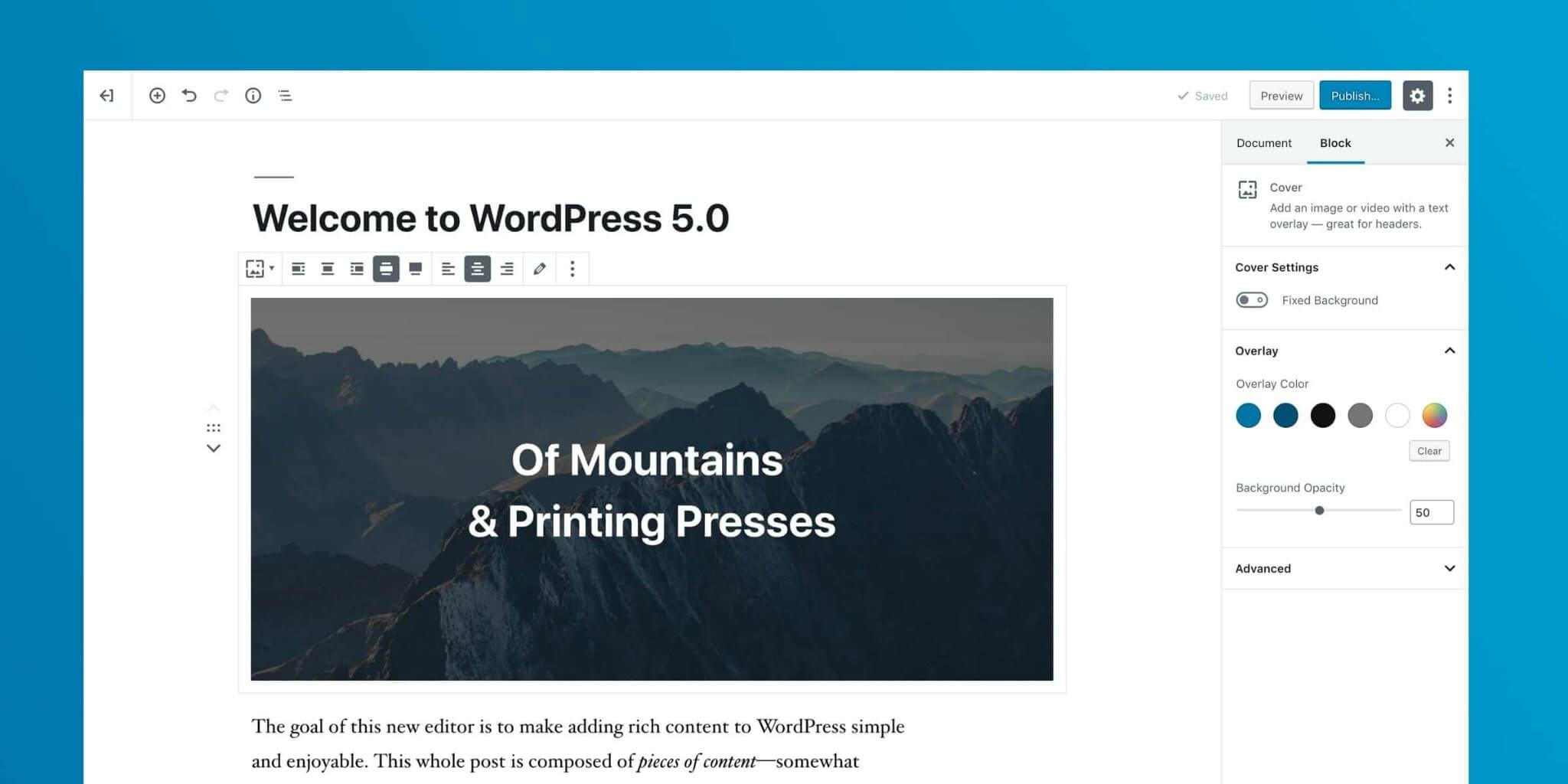 WordPress一句代码禁用Gutenberg(古腾堡)